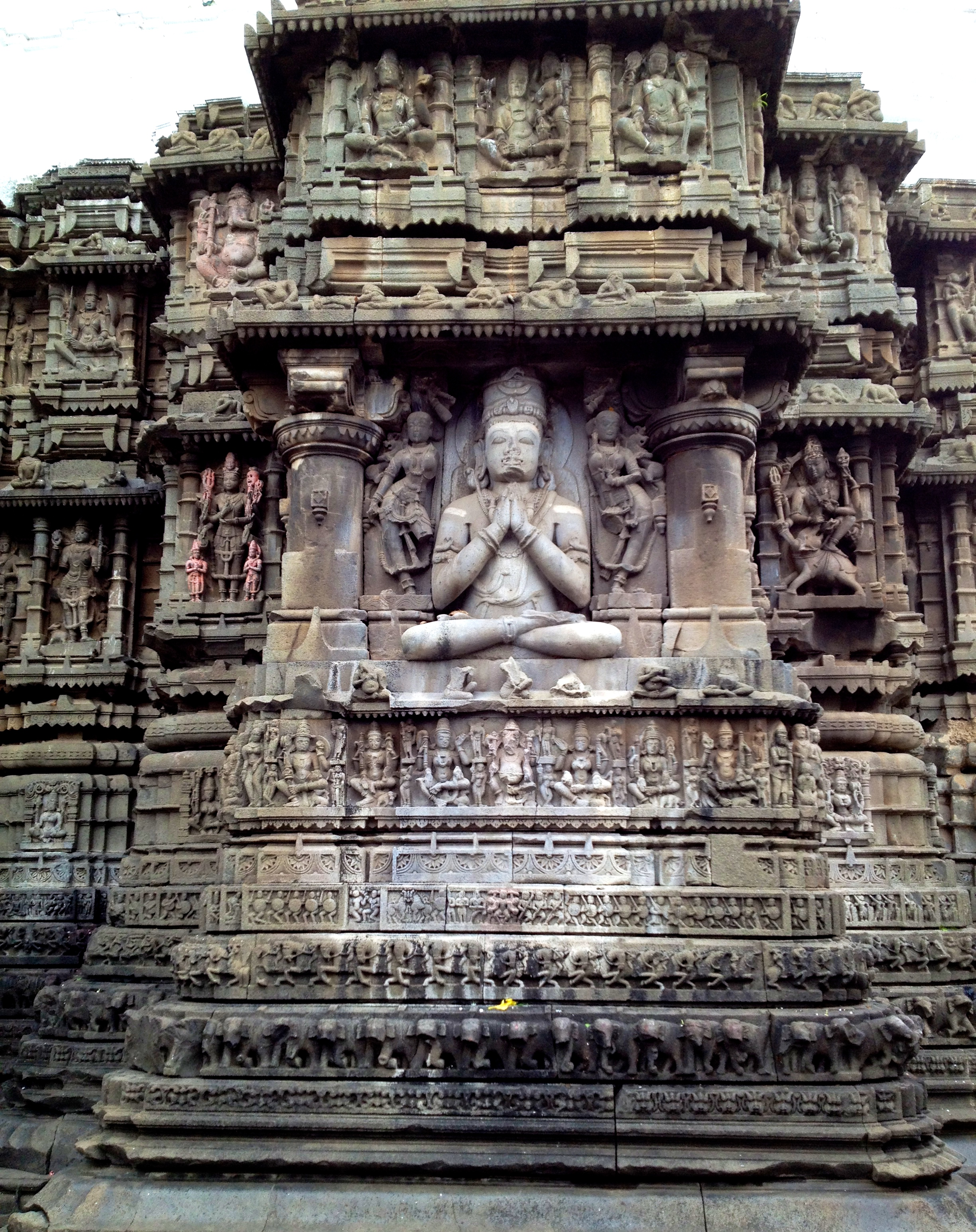 Mysterious Temples In World: File:Aundha Nagnath Shiva Temple Jyotirlinga Maharashtra