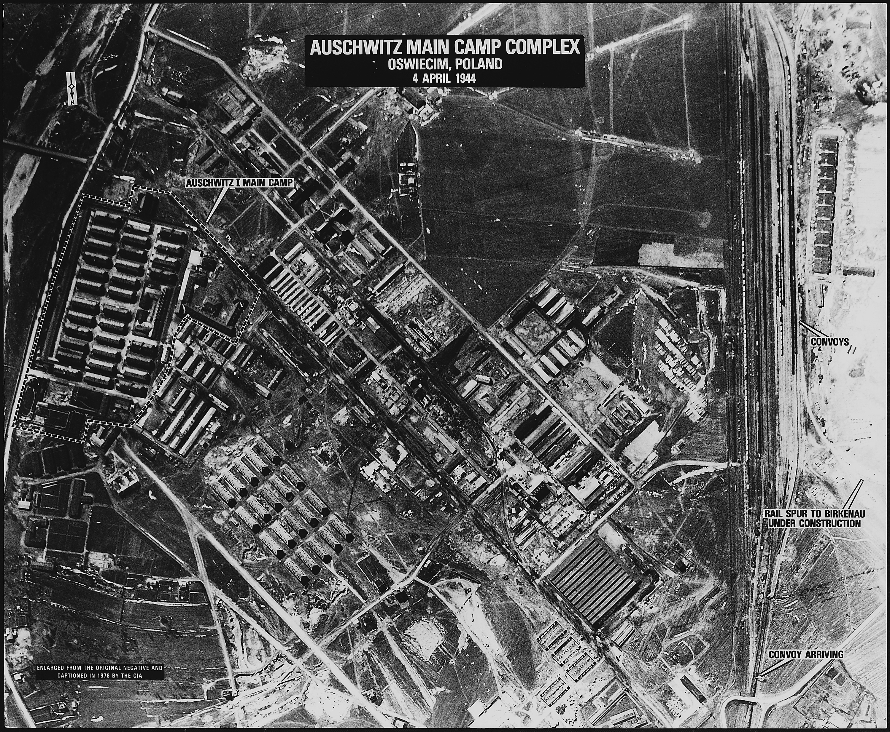 concentration camps in poland map with File Auschwitz Main C   Plex   Oswiecim  Poland   Nara   305895 on File Auschwitz Main C   plex   Oswiecim  Poland   NARA   305895 moreover Juden ausweisung polen 1938 also Section 3 furthermore Auschwitz 3872433 together with Emig33.