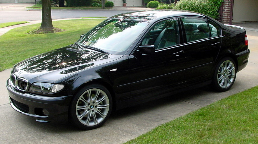 File Bmw E46 330i Zhp Jpg Wikimedia Commons
