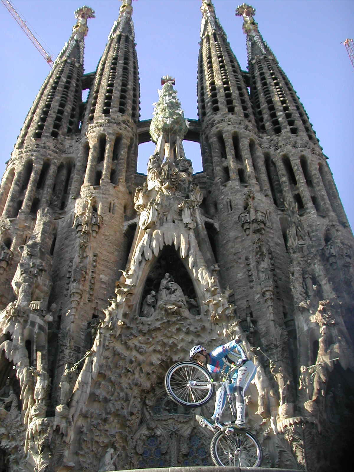 Pinterest the world s catalog of ideas for Barcelona famila