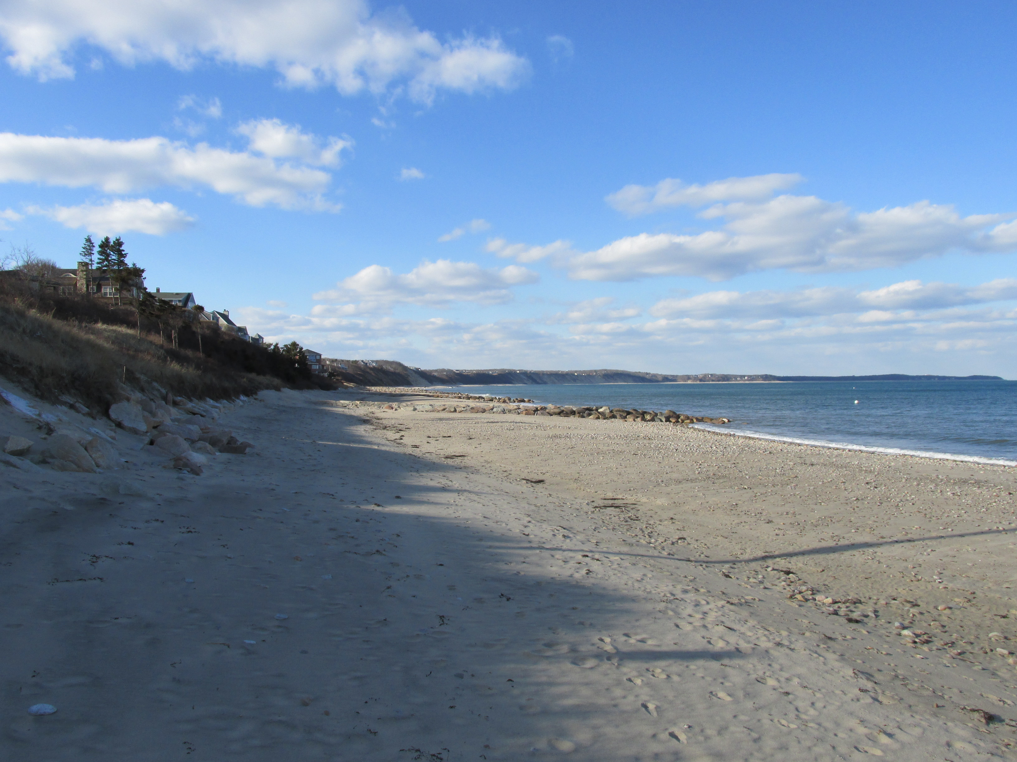 Cape Cod State Park Beaches