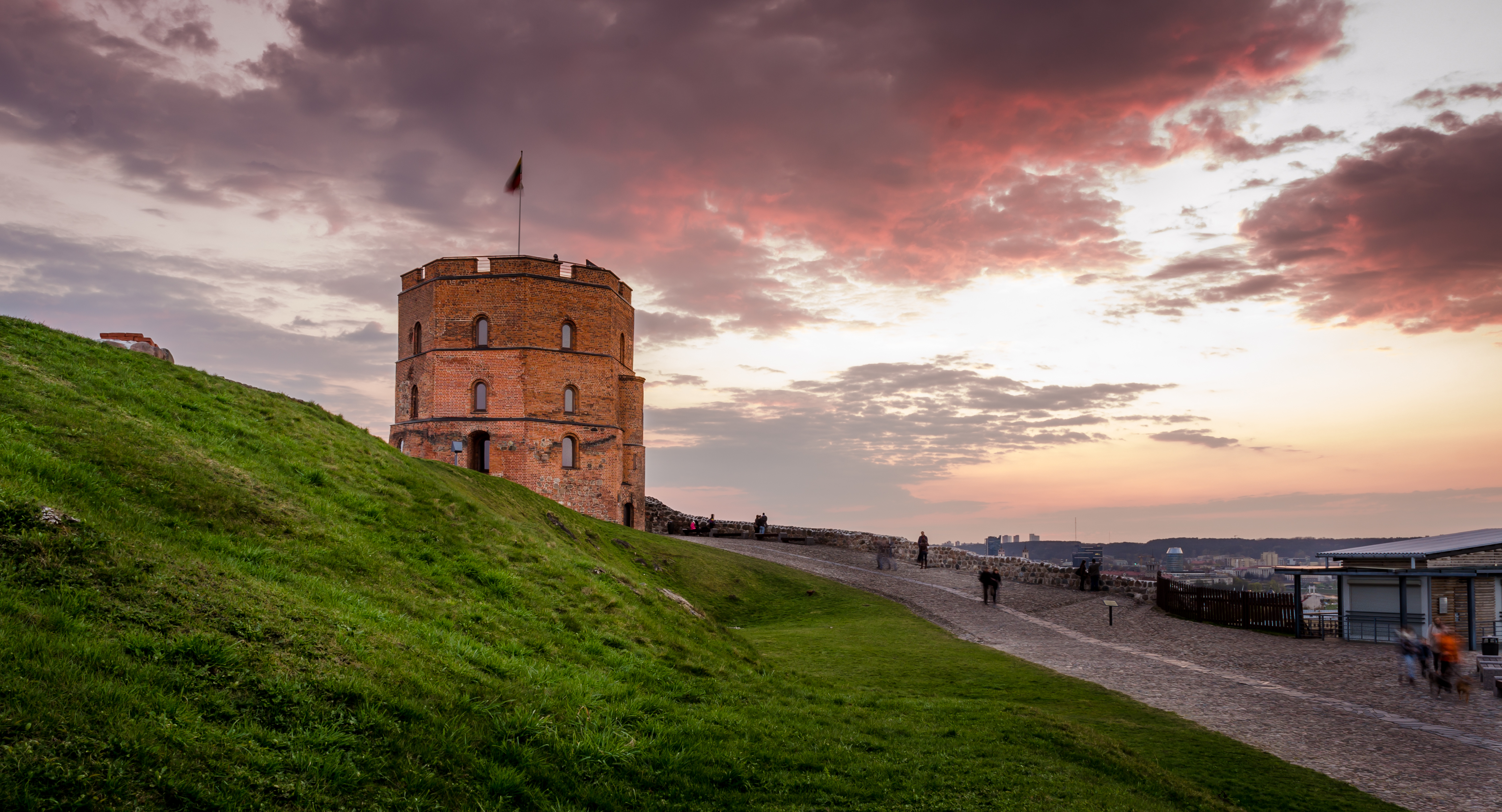 25 Best Things to Do in Lithuania - The Crazy Tourist   Lithuania Sites