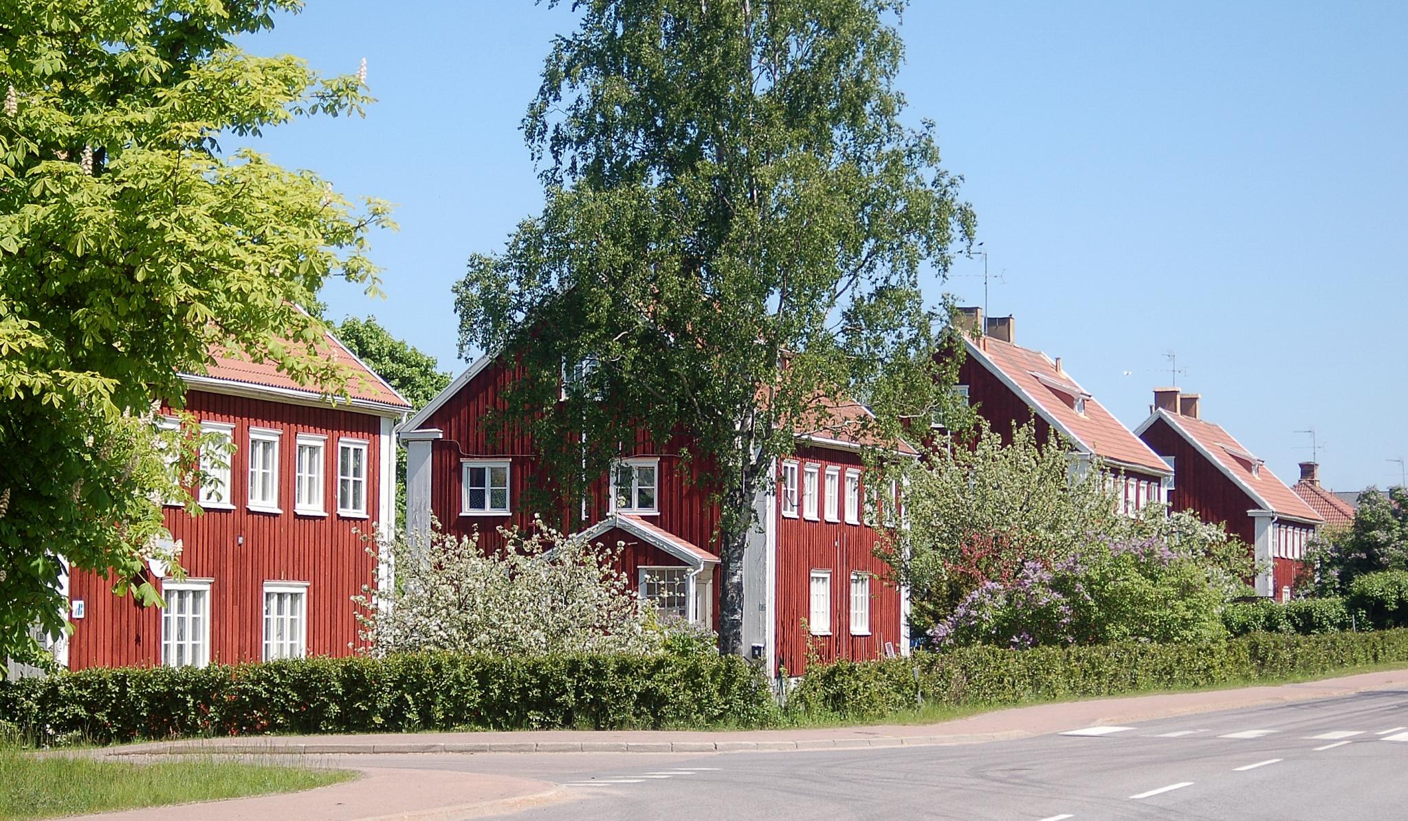 Skoghall