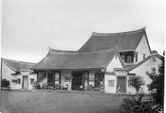 Keluarga Khouw Van Tamboen Wikipedia Bahasa Indonesia