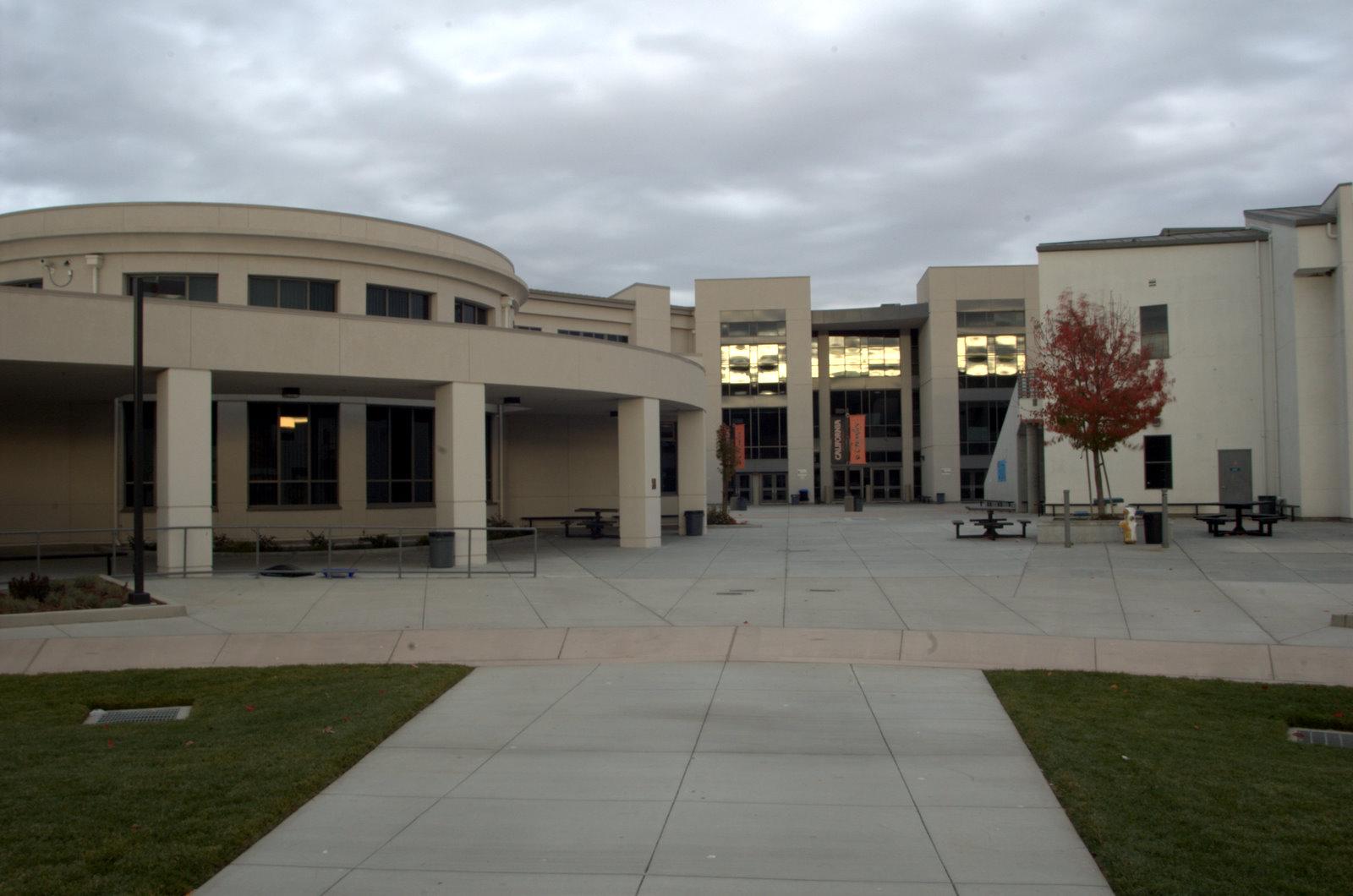 California High Schools Long Beach