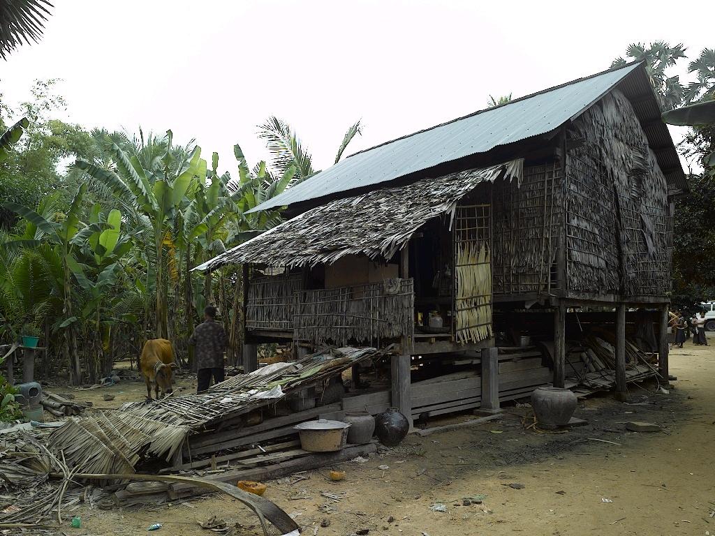 rural khmer house   wikipedia