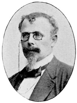 Carl Reinhold Constantin Callmander - from Svenskt Porträttgalleri XX