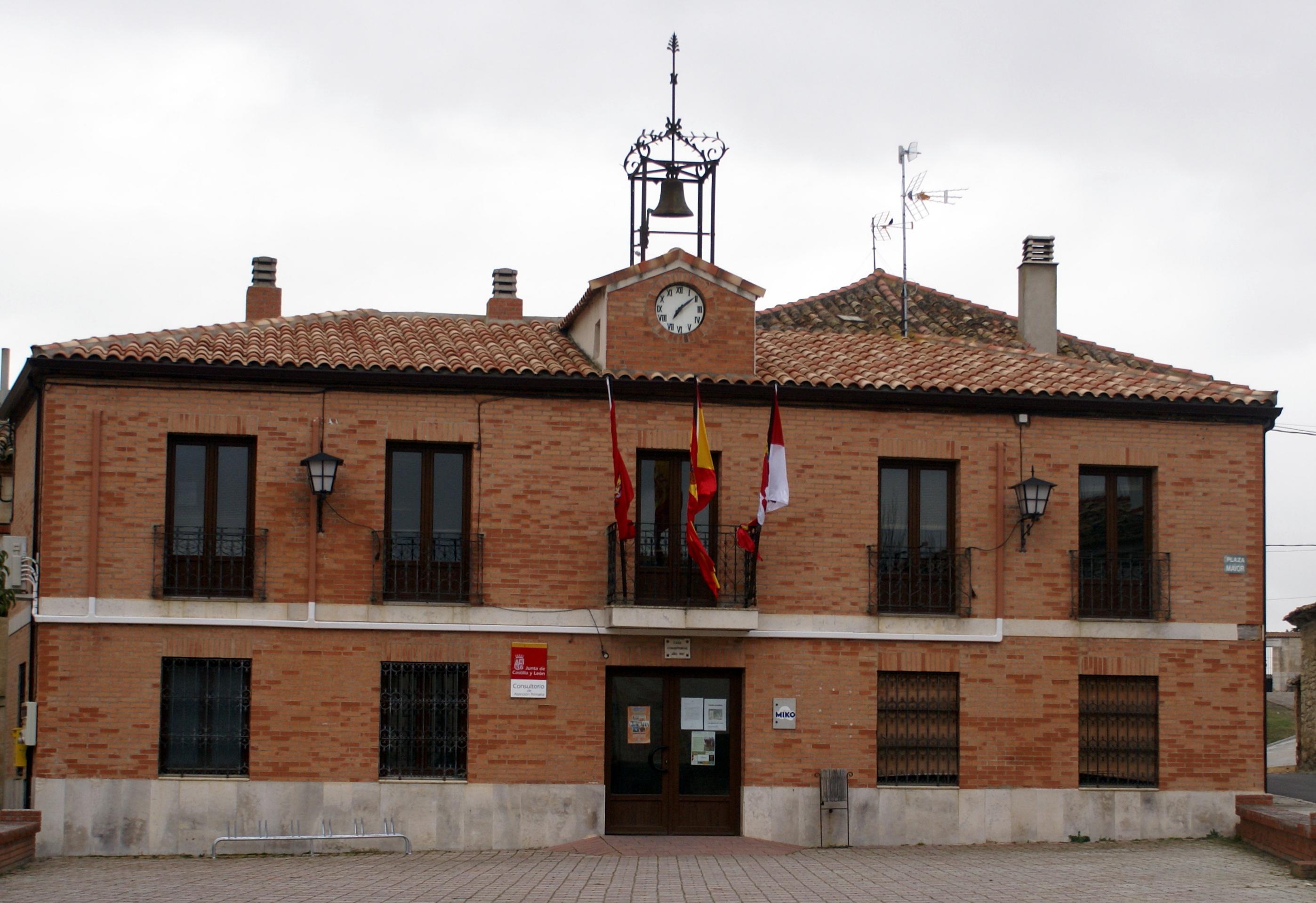 San Martín de Valvení