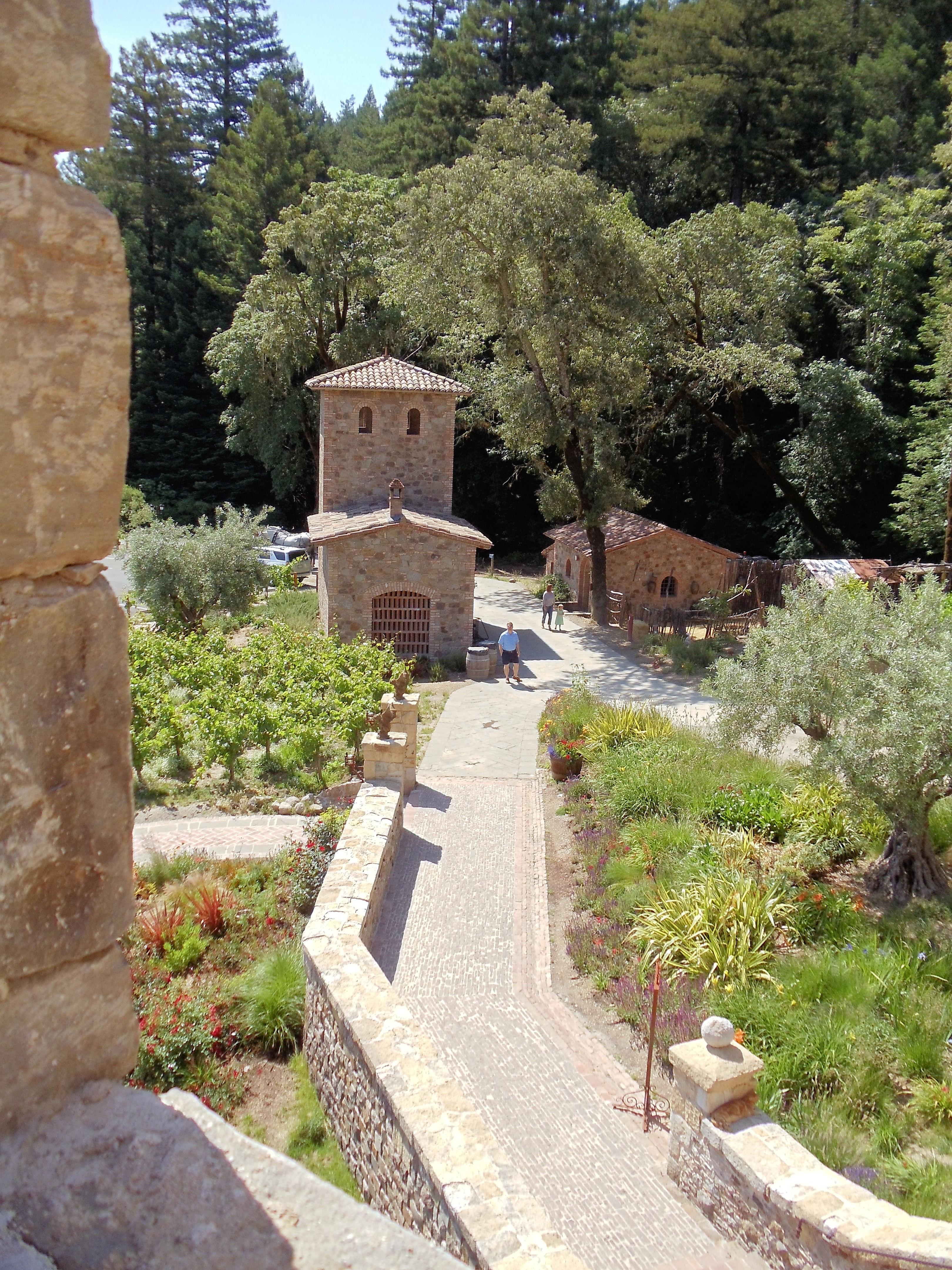 Castello Rooms For Rent Kalamaki Crete