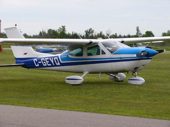 Cessna 177 Cardinal - Wikipedia