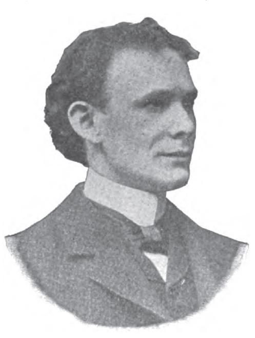 Charles C . Green