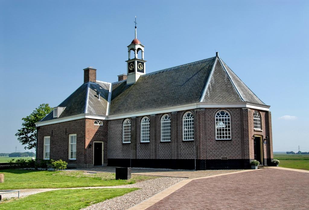 Enserkerk - Wikipedia