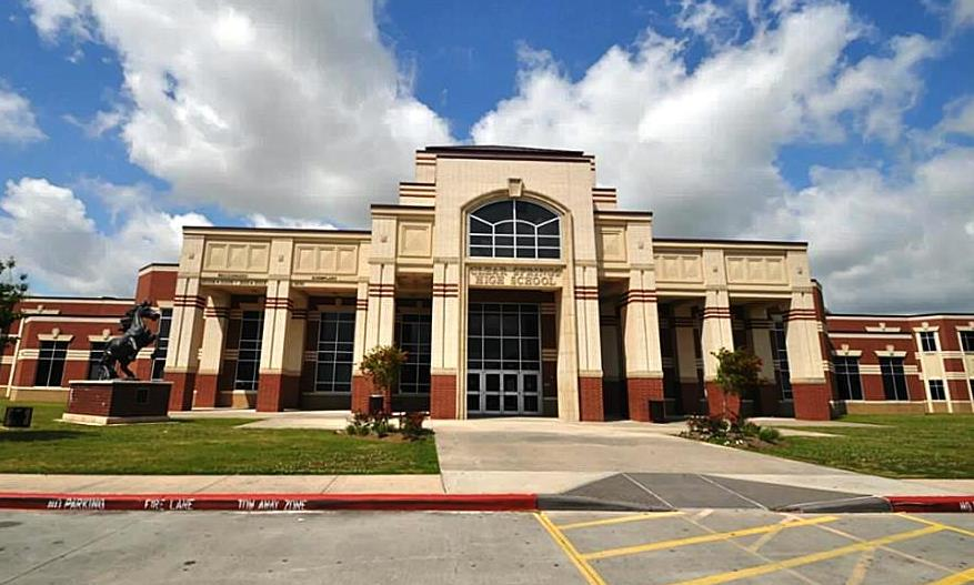 Clear Springs High School Wikipedia