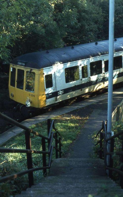 Station Coryton (Cardiff)