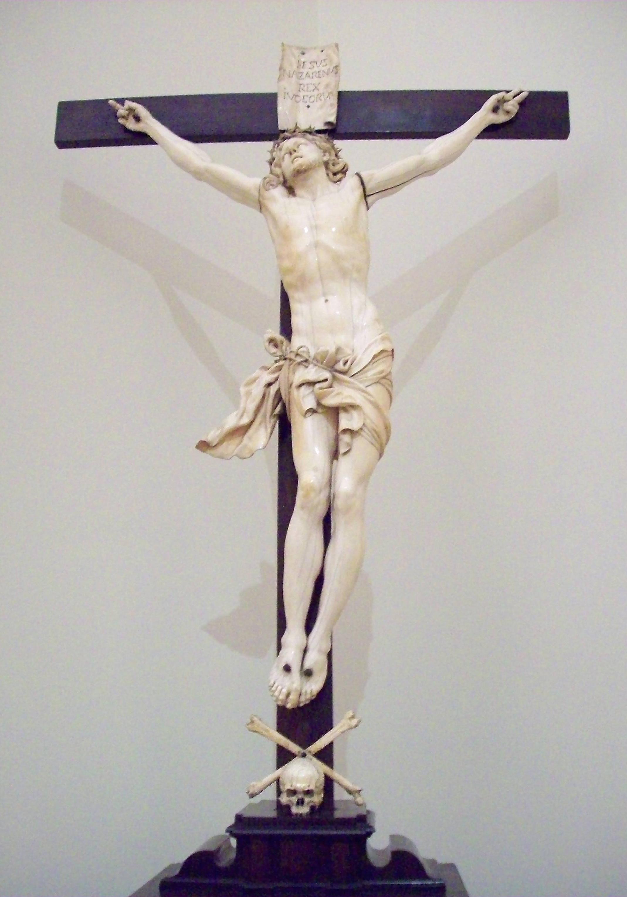 File Cristo Crucificado Claudio Beissonat Mrabasf E 91