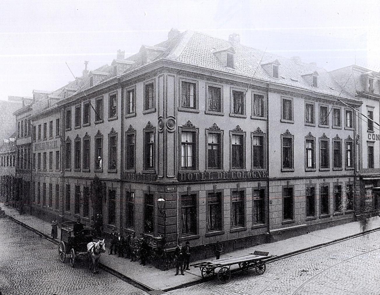 Hotel Gasthof Zum Schupfen Innsbruck Osterreich