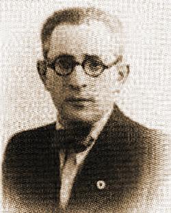 Polish psychiatrist and resistance member