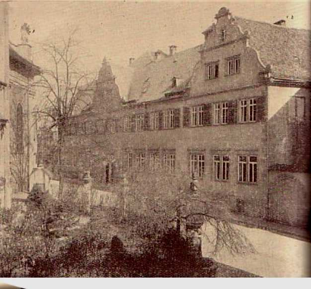 Kommende Aschaffenburg –