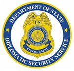 Image:Diplomatic Security Service - Seal.jpg
