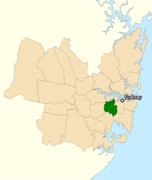 Division of Grayndler 2010.png