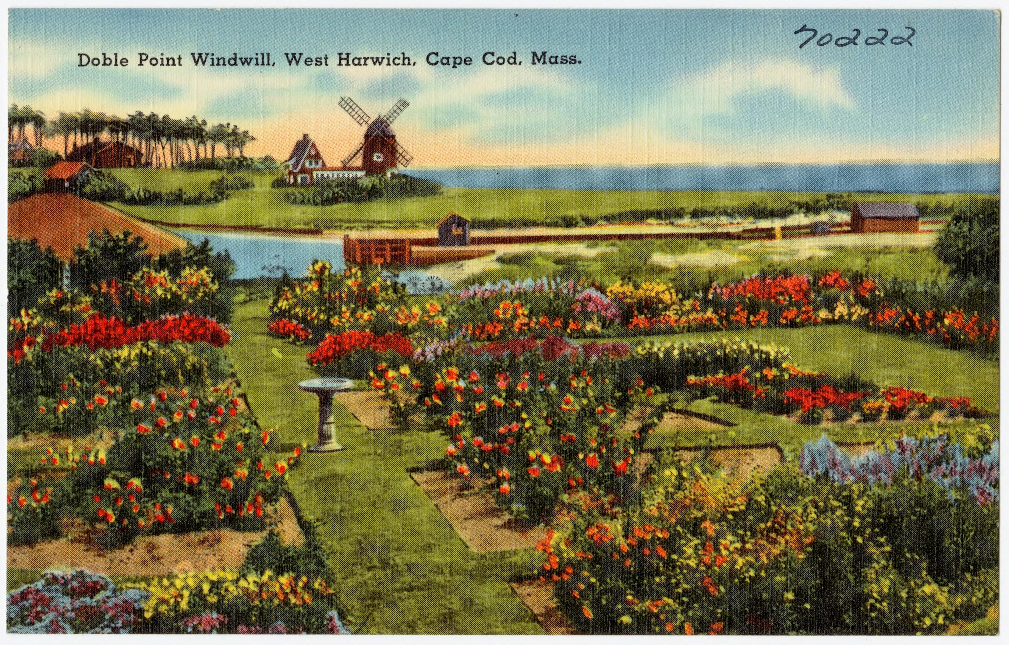 File:Doble Point Windmill, West Harwich, Cape Cod, Mass (70222).jpg ...