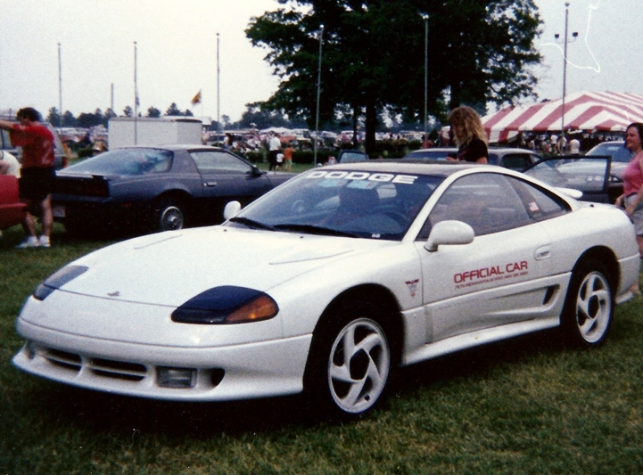 File:Dodge Stealth Indy 500 Officialcar1991.jpg ...