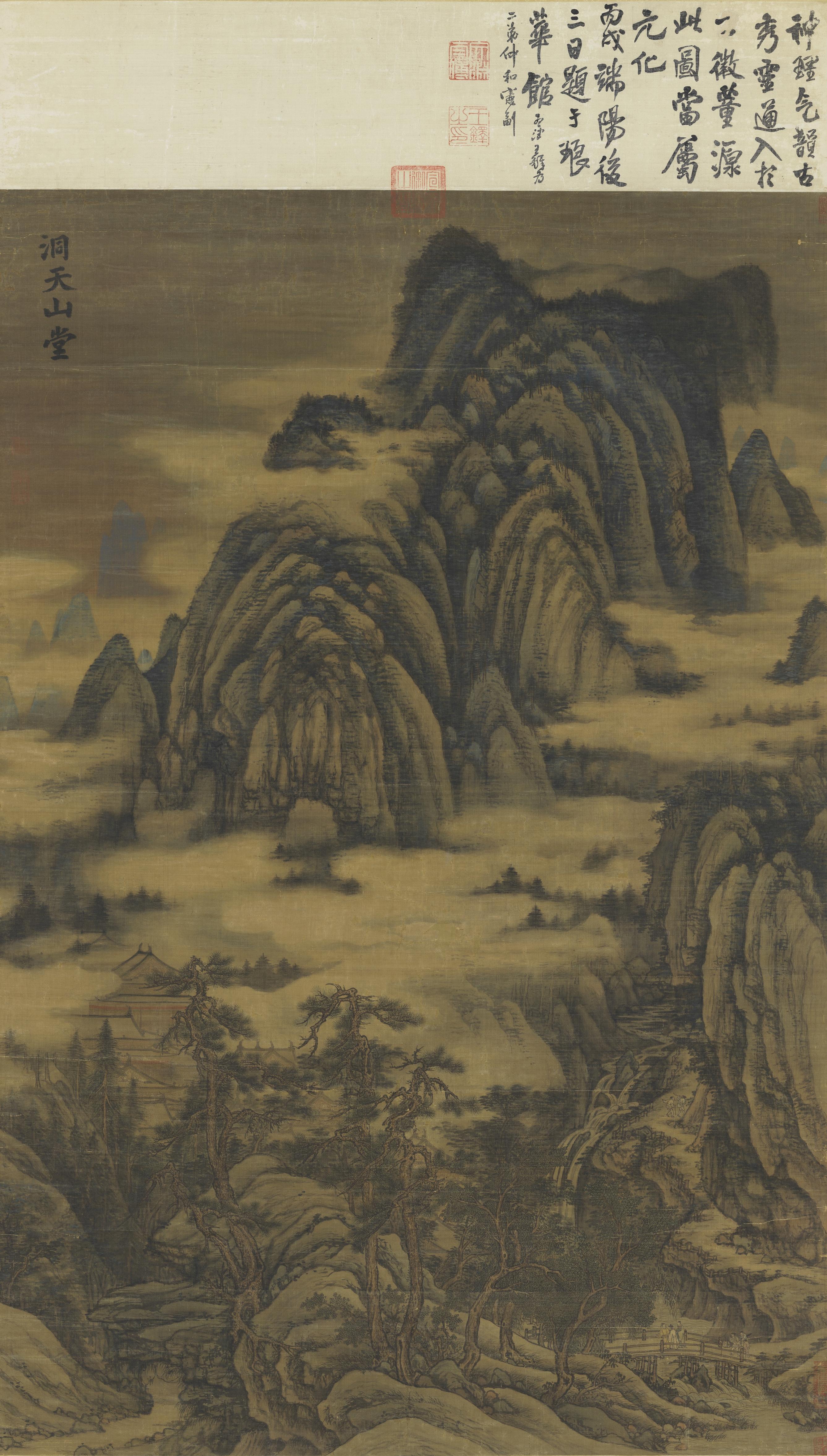 Dong Yuan - Wikiwand