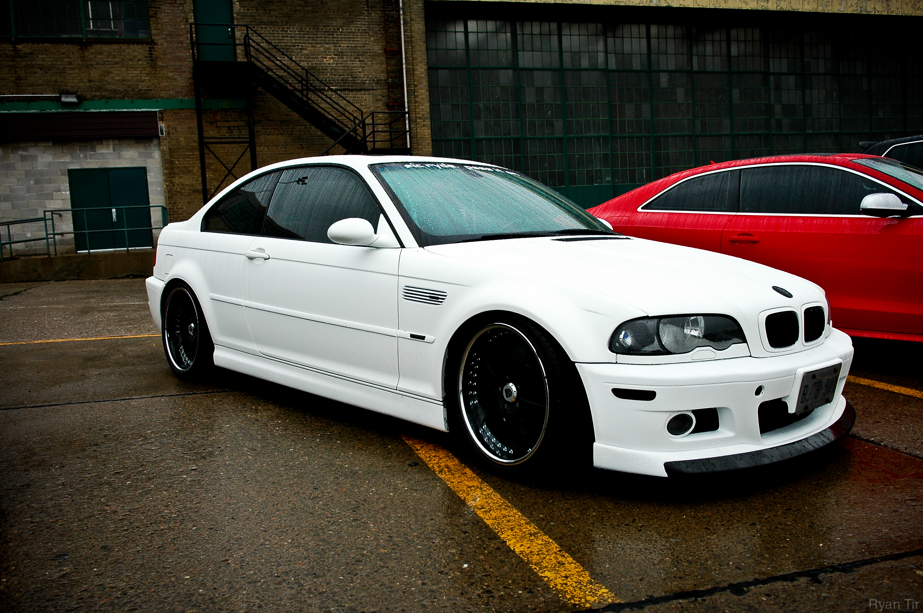 Bmw E46 M3 >> File:E46 M3.jpg - Wikimedia Commons