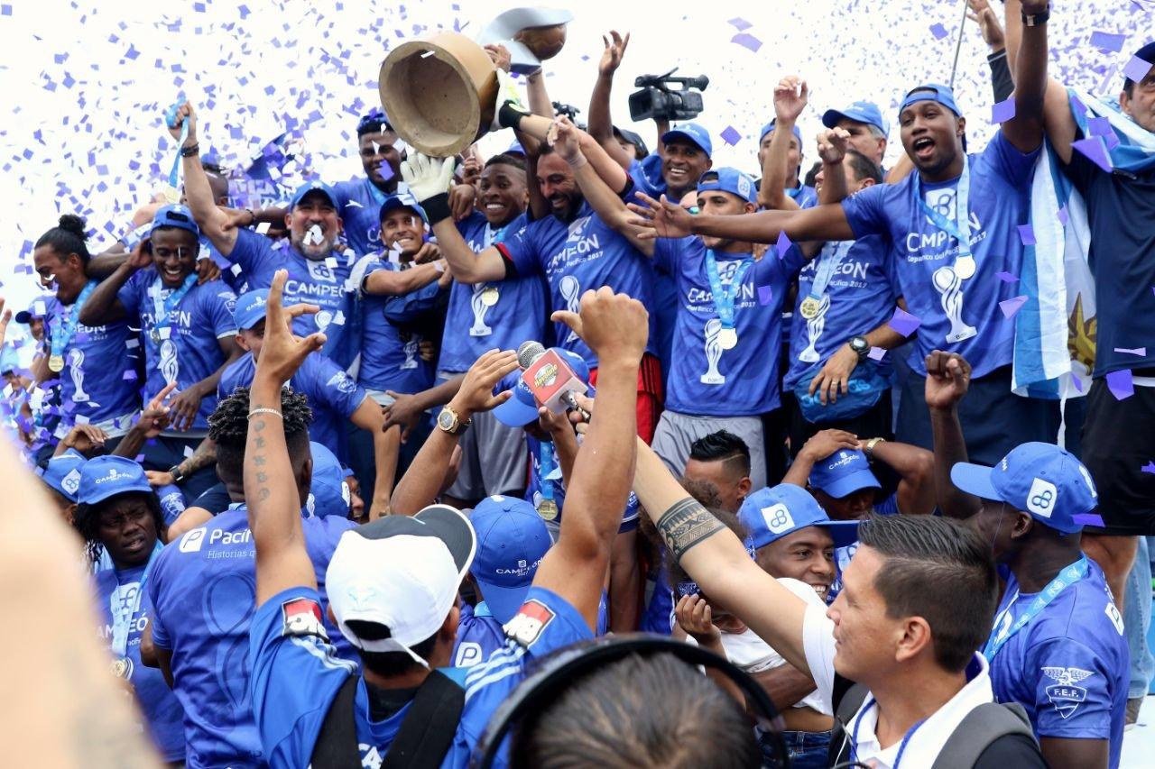 006cc951b90 Campeonato Ecuatoriano de Fútbol 2017 - Wikipedia