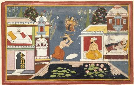 File:Episodes Surrounding the Birth of Krishna.jpg