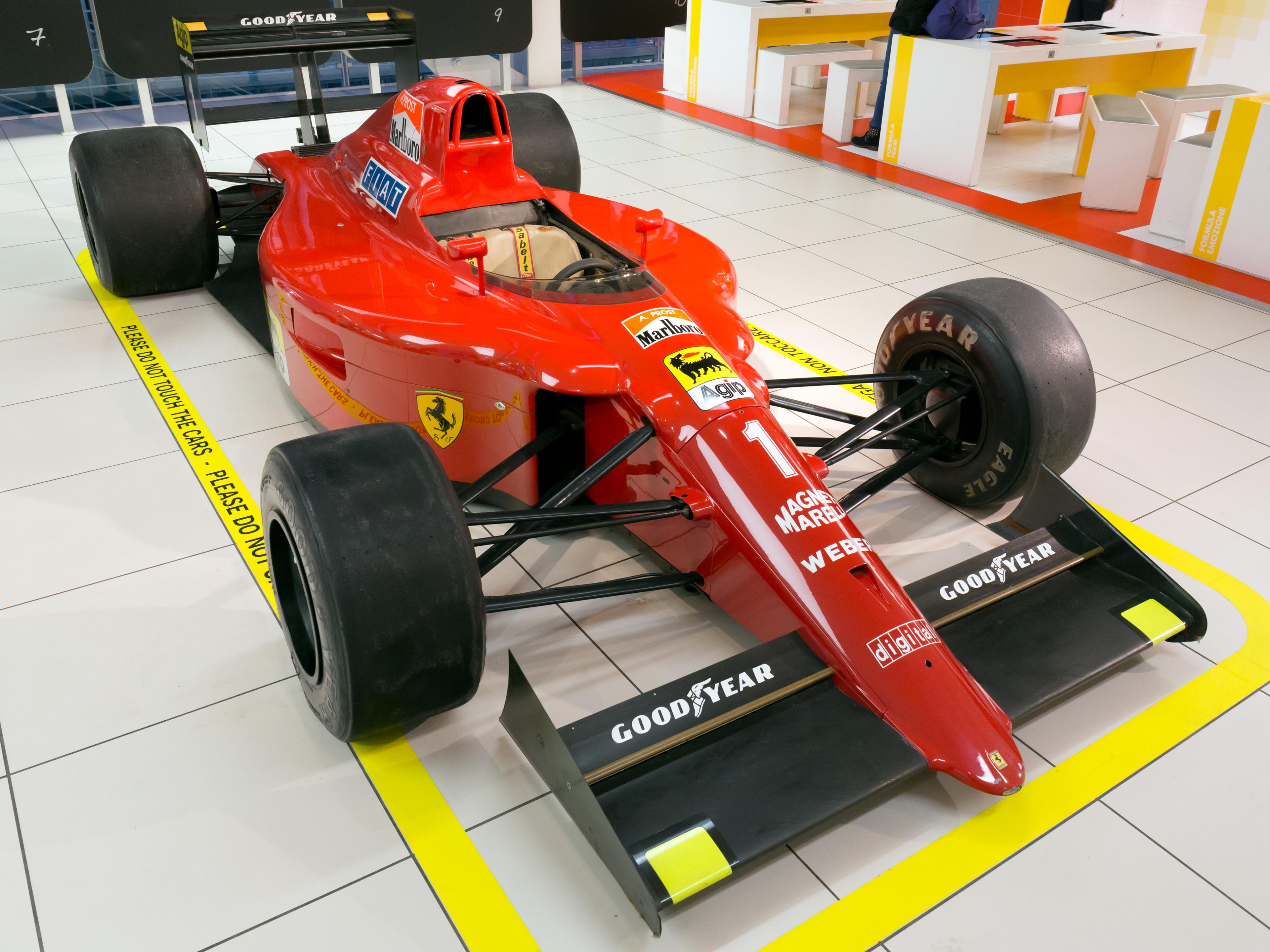File:Ferrari 641-2 front-right Museo Ferrari.jpg