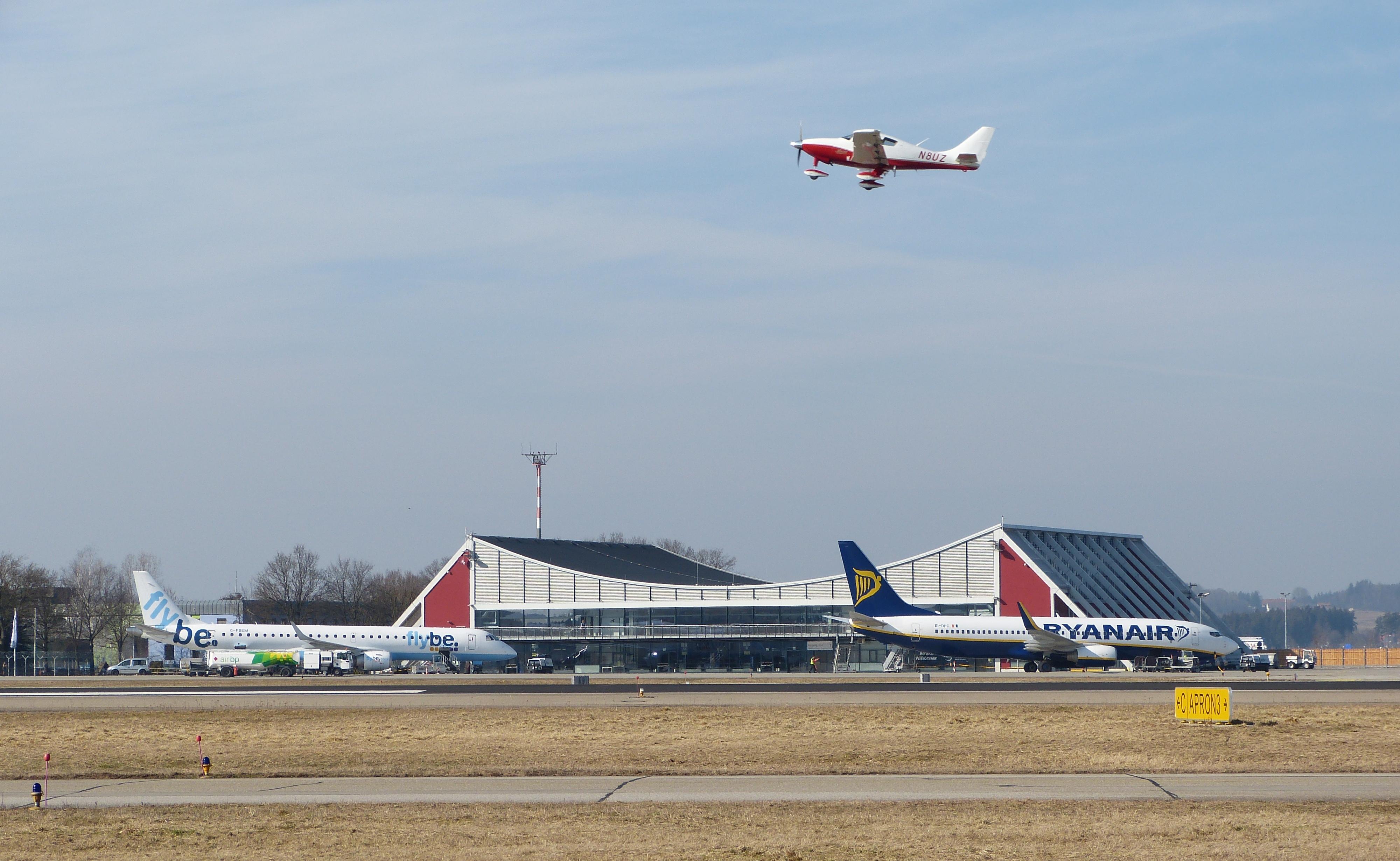 Flughafen Memmingen Wikiwand