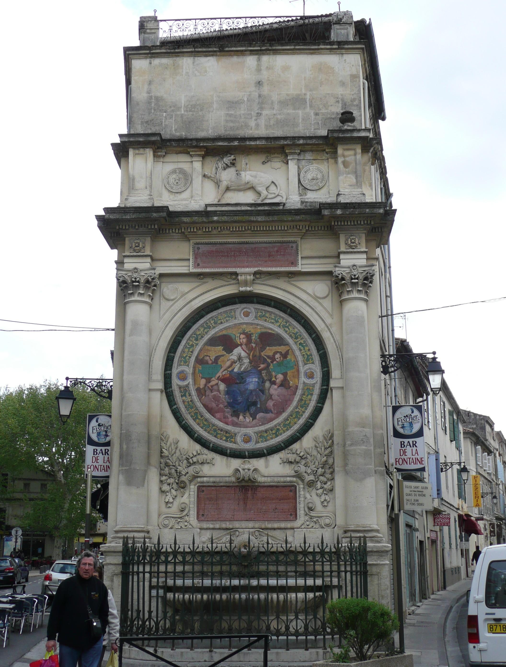 Fichier:Fontaine Amédée Pichot.jpg — Wikipédia