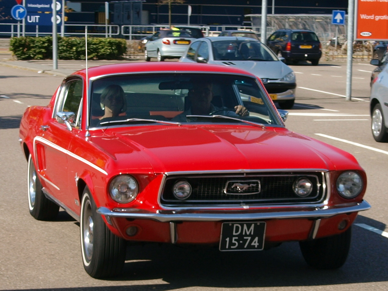 File Ford Mustang Fastback 2 2 Dm 15 74 Pic2 Jpg