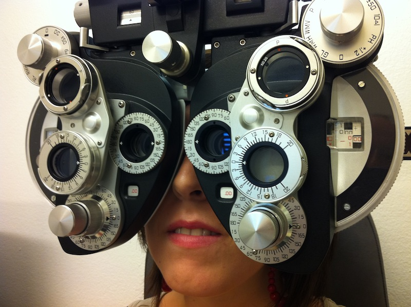 optometry practice false claims act