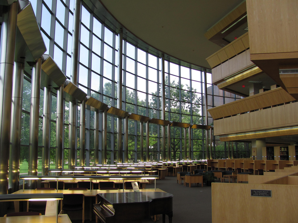 File Frances Willson Thompson Library University Of