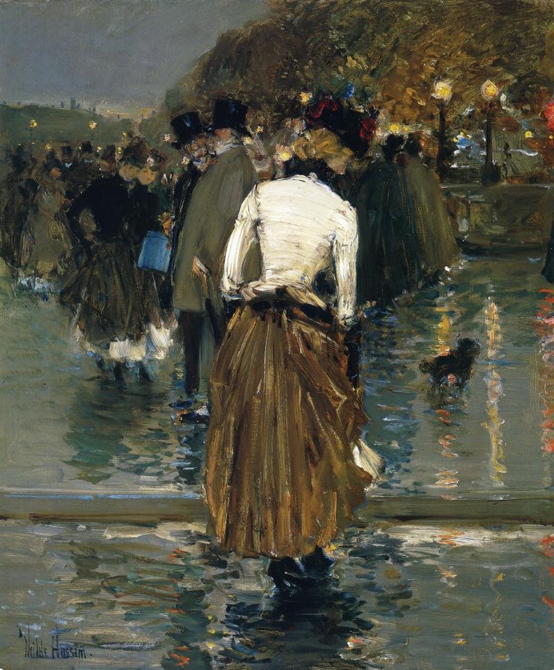 The Impressionists Paris Walking Tours Pdf