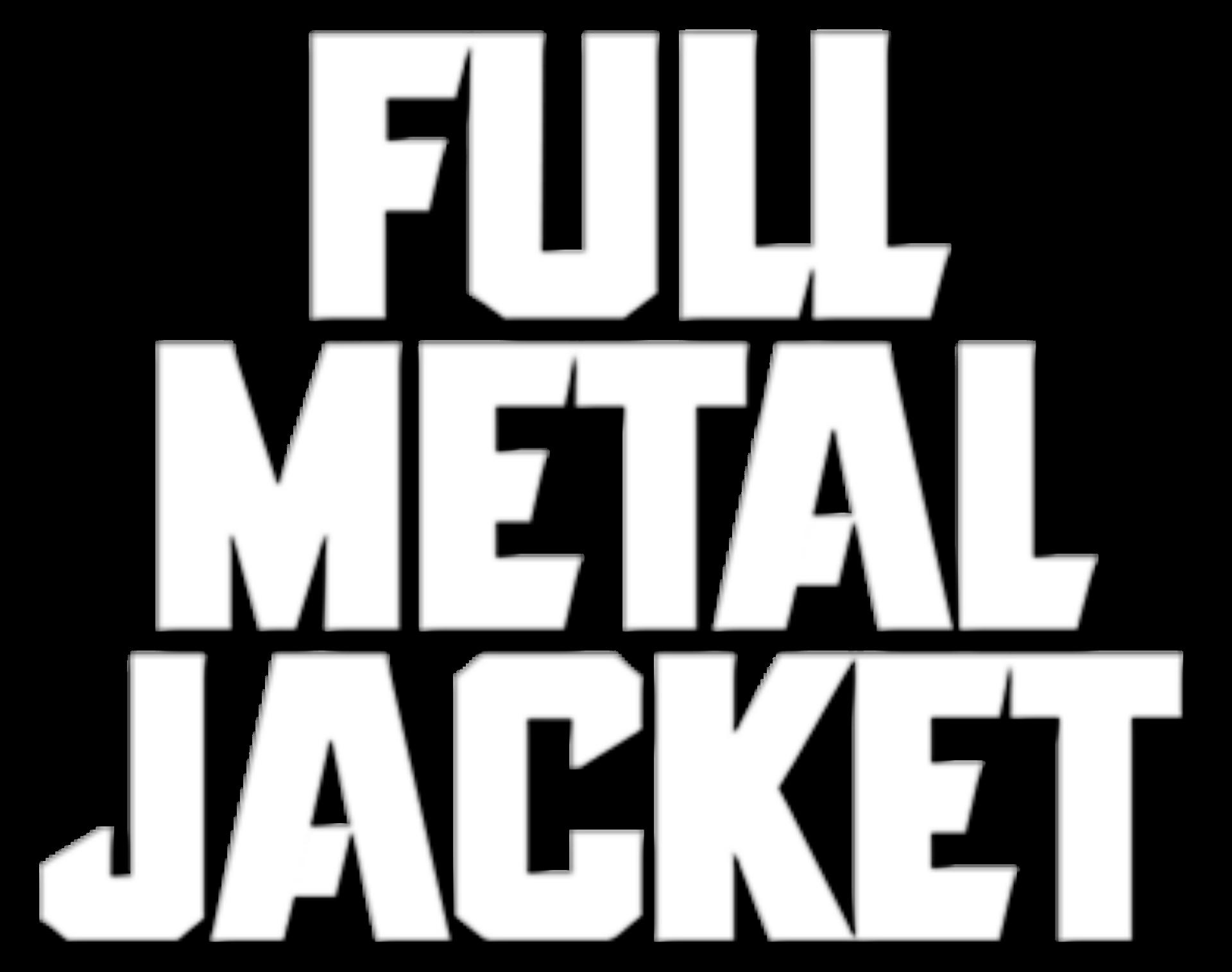 full metal jacket summary