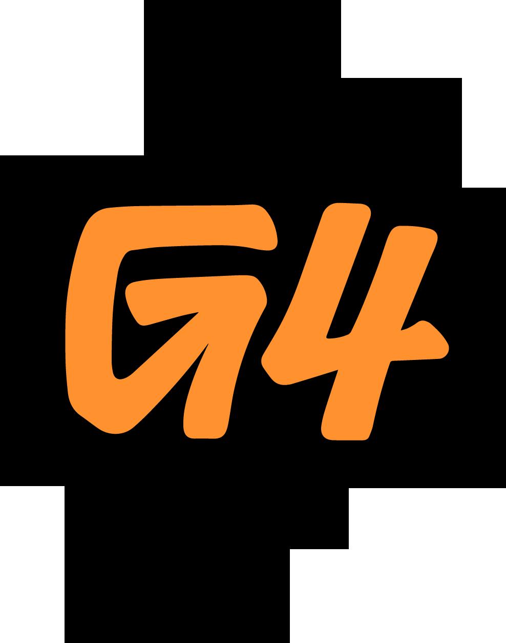 G4 (American TV network) - Wikipedia