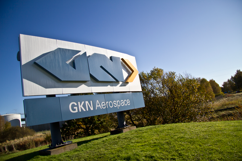 GKN Aerospace Sweden – Wikipedia