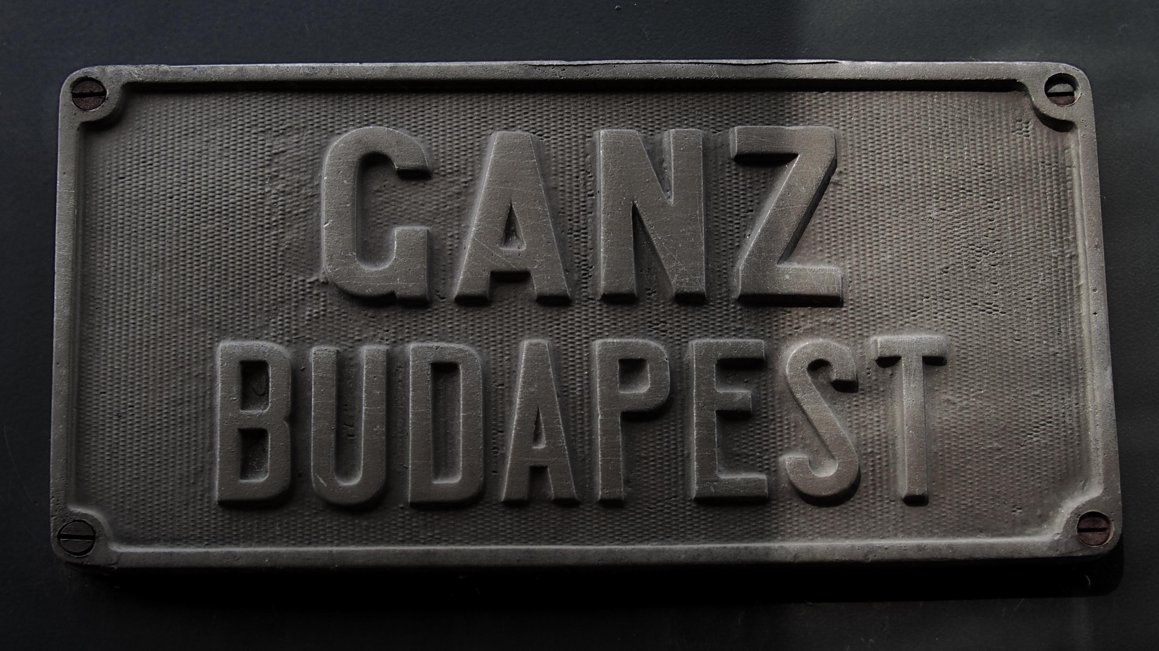 Nehéz helyzetbe került az egykori Ganz-cég, a kormány máris lépett