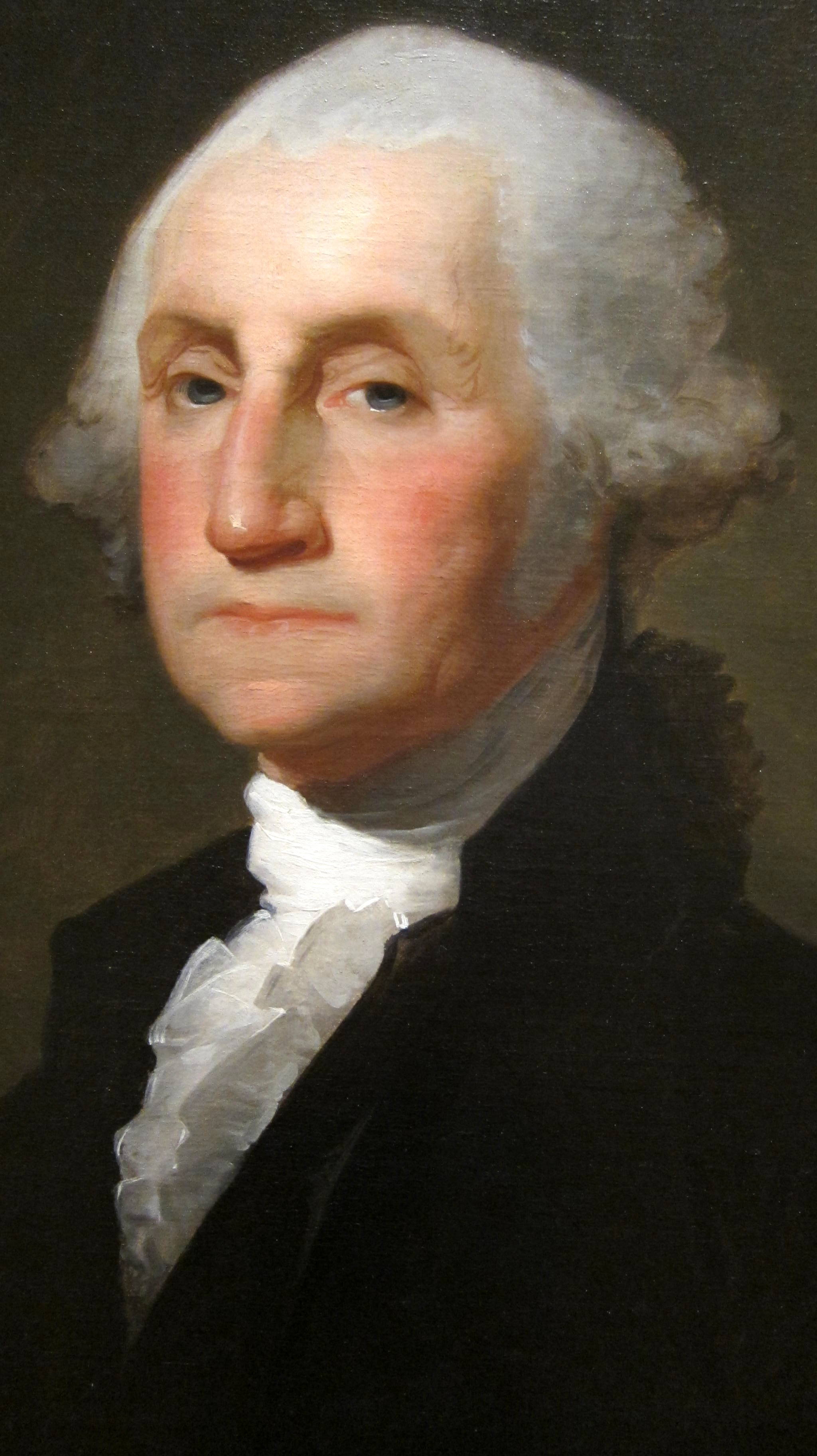 File:GEORGE WASHINGTON - Gilbert Stuart.JPG - Wikimedia Commons
