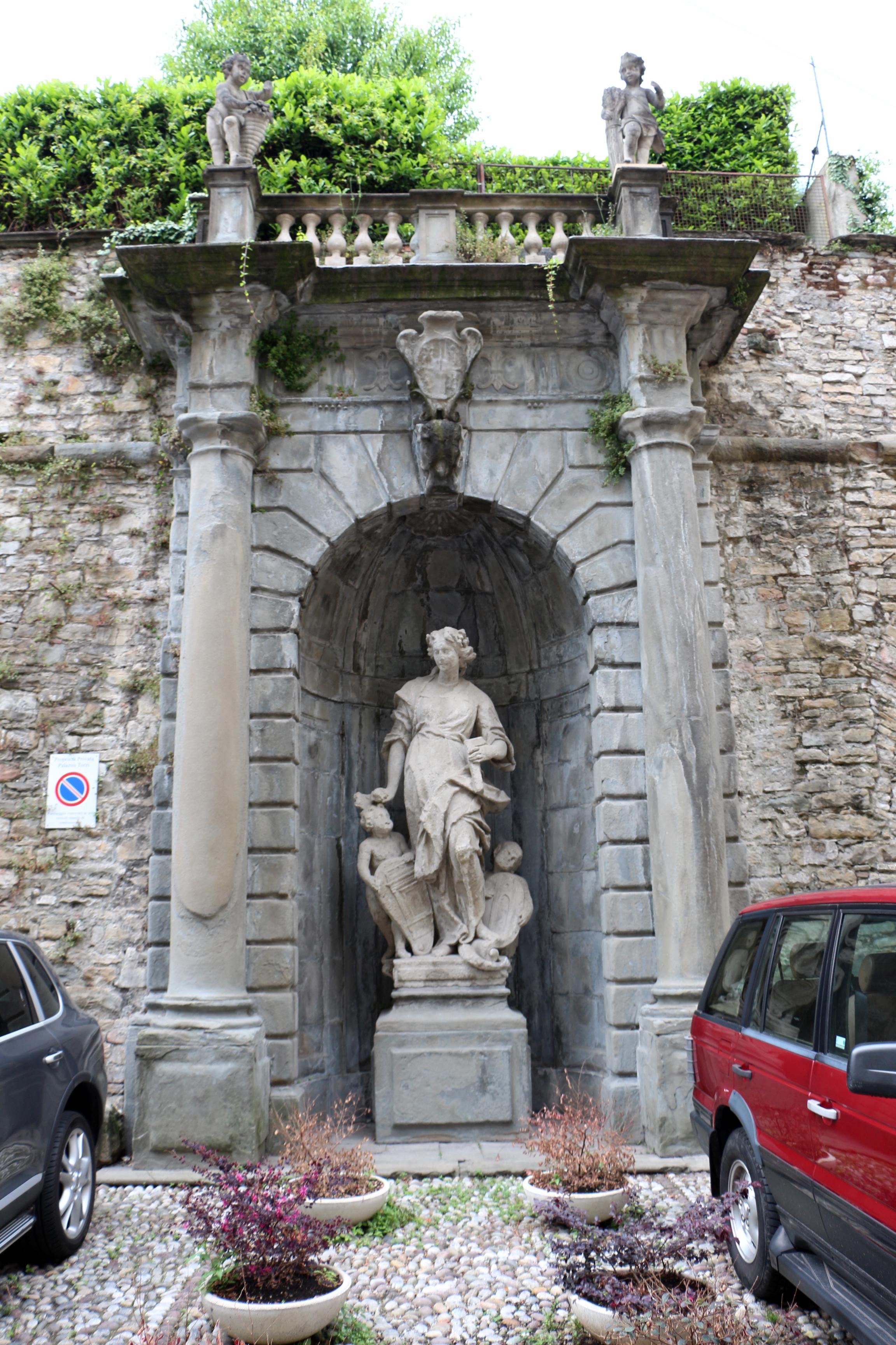 Architetti A Bergamo file:giovanni antonio sanz, l'architettura, in piazza terzi