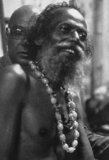 Gour Khyapa