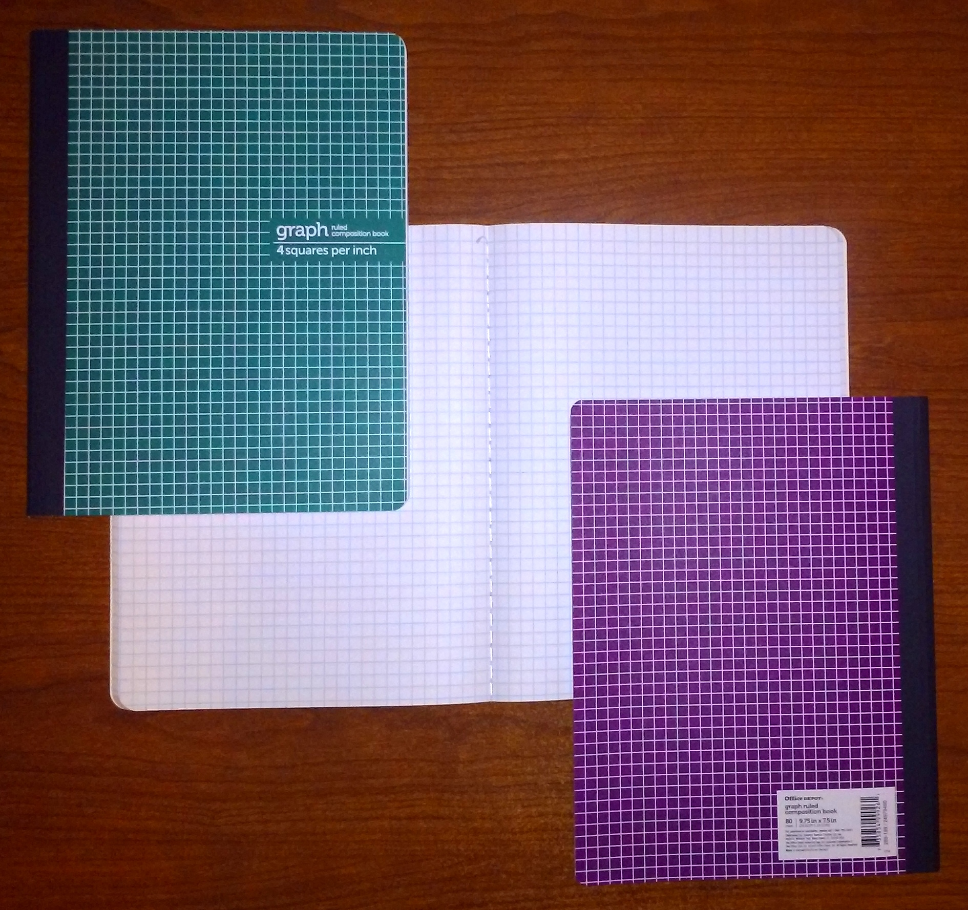 file graph ruled composition book 4 squares per inch 80 pages jpg