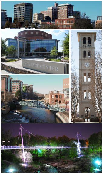 Greenville, South Carolina - Wikipedia
