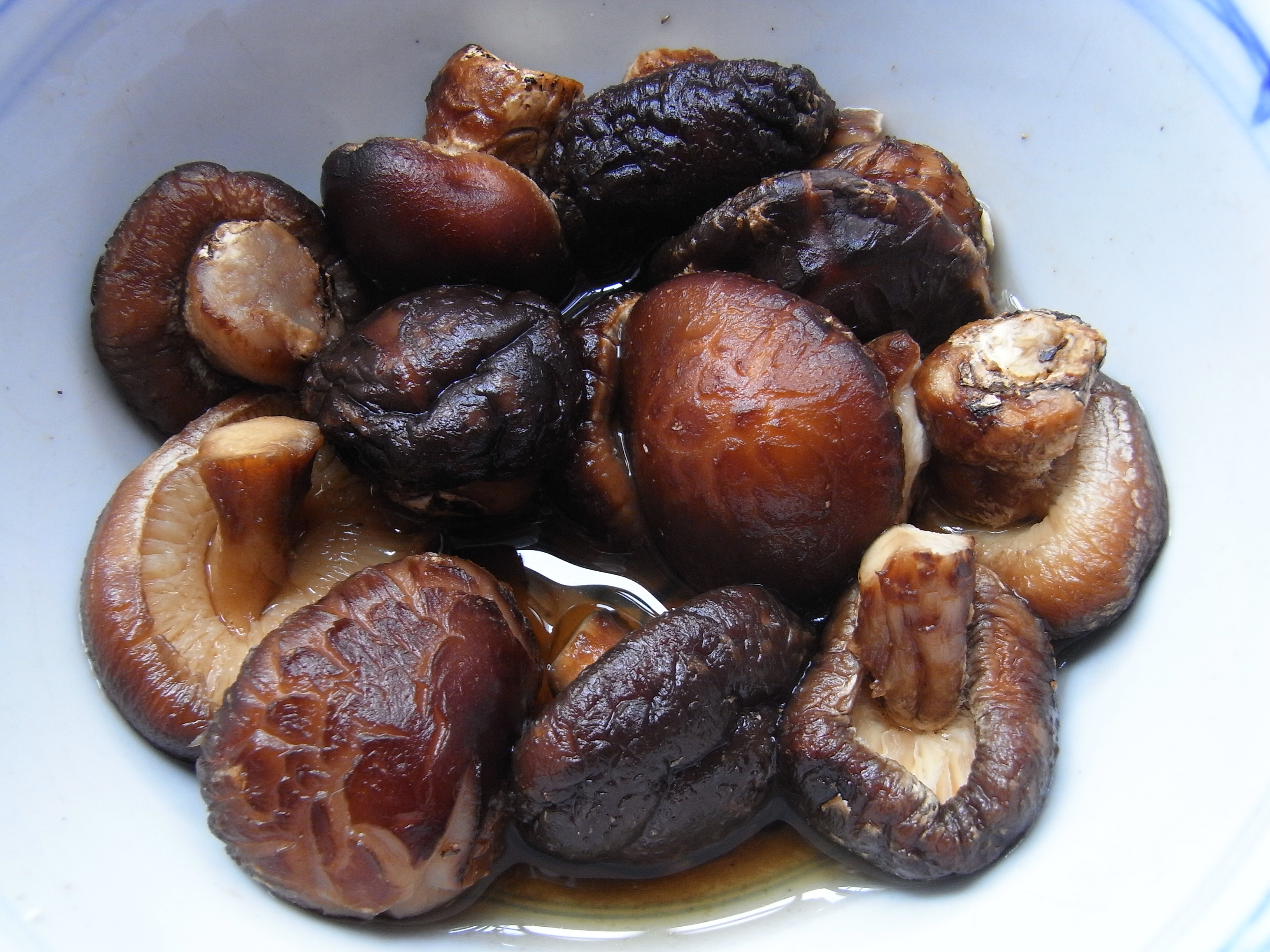 File hk food chinese mushroom with water june 2012 for 8 types of chinese cuisine