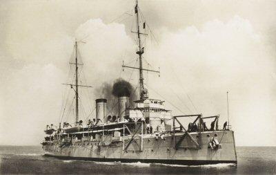 Image result for De Gelderland in 1897