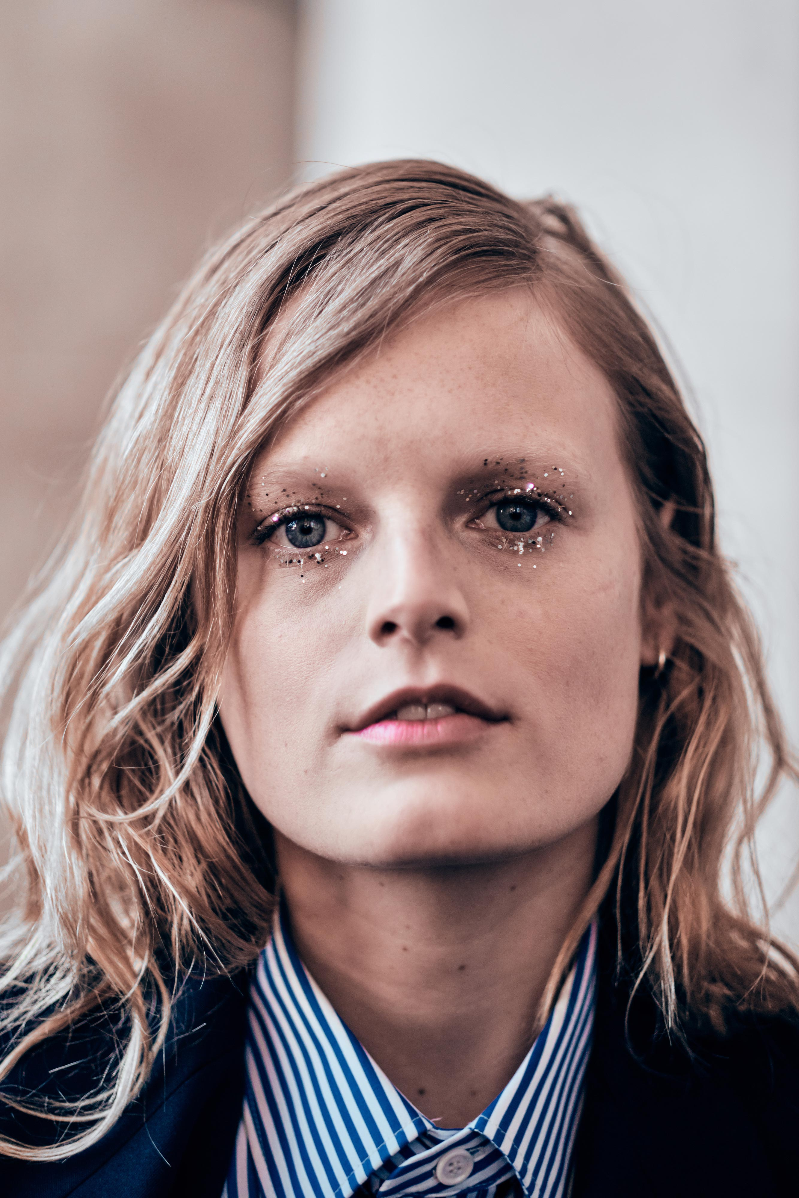 The 31-year old daughter of father (?) and mother(?) Hanne Gaby Odiele in 2020 photo. Hanne Gaby Odiele earned a million dollar salary - leaving the net worth at 8 million in 2020