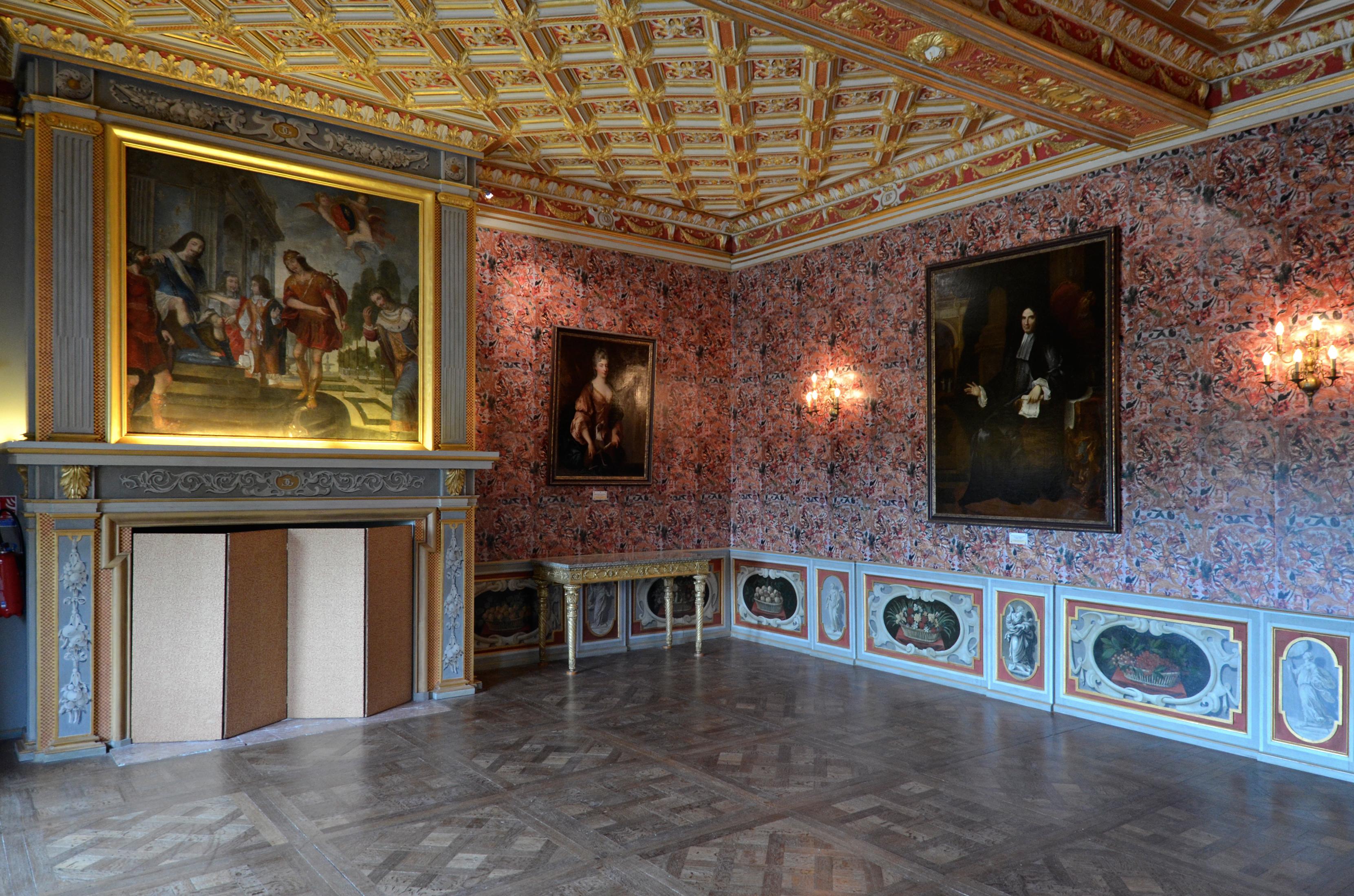 Filehaute Goulaine Chateau 04jpg Wikimedia Commons